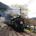 大井川鉄道・寸又峡温泉75