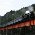 大井川鉄道・寸又峡温泉93