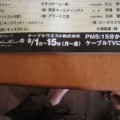 Photos: 空手試合放映