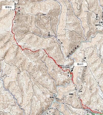 20070925愛宕山ポタリング・ハイキング
