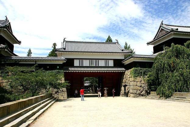 上田城が大人気な理由!今話題なお城とその見どころ総まとめ