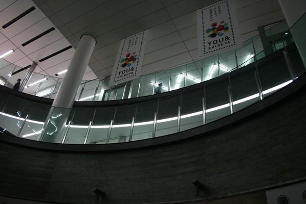 写真: 副都心線渋谷駅