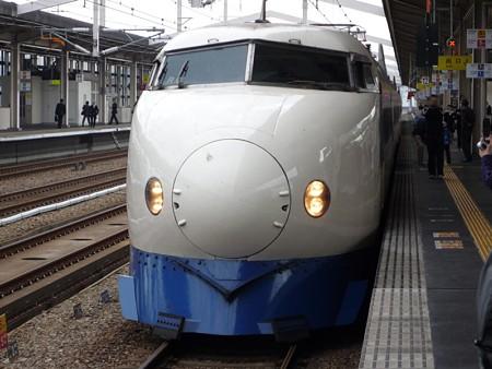 元祖新幹線・0系