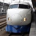 写真: 元祖新幹線・0系