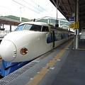 写真: ニッポンの元祖新幹線・0系新幹線