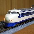 <鉄道模型>東海道・山陽新幹線0系