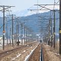 信越線上り列車