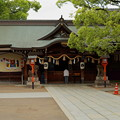 写真: 方違神社