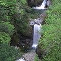 写真: 神蛇滝
