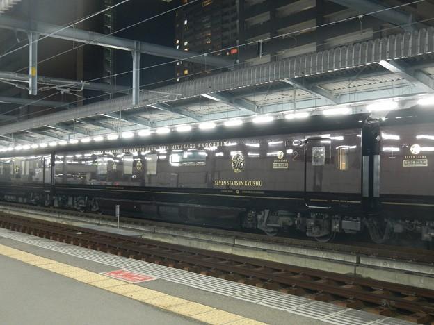 JR Kyushu 77 series / Mashifu 77-7002