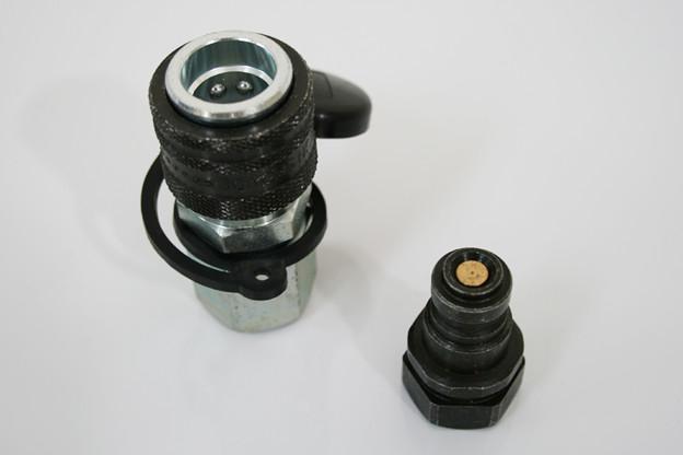高圧カプラ・超高圧200Mpa用
