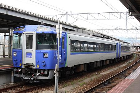 特急「北斗」(キハ183)
