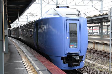キハ281系気動車(スーパー北斗)