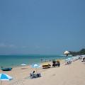 Photos: トマイ浜