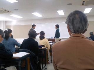 鎌倉市青少年指導員委嘱式(4月15日)