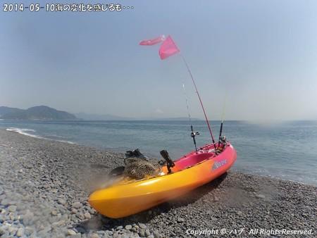 2014-05-10海の変化を感じるも・・・ (10)