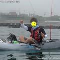 Photos: 2014-06-01久しぶりのキス釣り