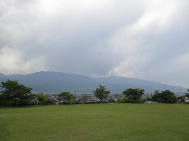 歌舞伎文化公園(西八代郡市川三郷町)