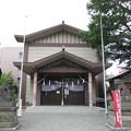 日野八坂神社(東京都)