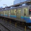 伊豆急行8000系によるJR東日本伊東線内完結列車