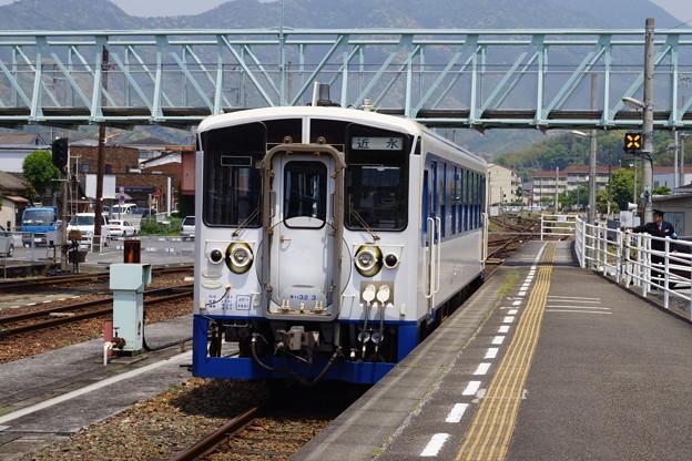 JR四国 キハ32 新幹線 0系もどき