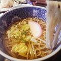 Photos: 更科(そば4)