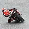 2009筑波選手権第1戦ST600