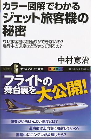 ジェット旅客機の秘密