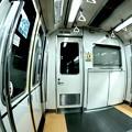 地下鉄の動態
