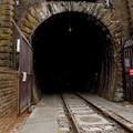 1トンネル入り口