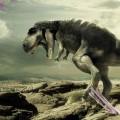 Photos: 恐竜。