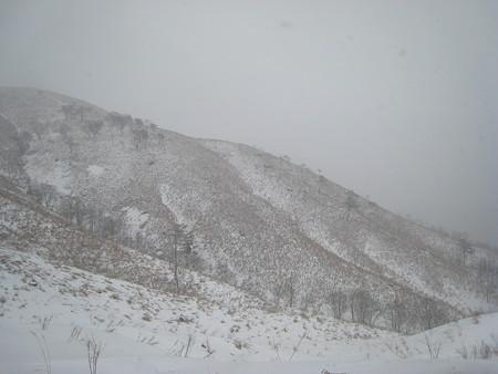 下山途中の景色2