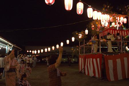 盆踊り 08