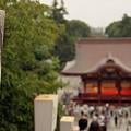写真: 鎌倉スナップ 08