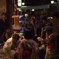 写真: 多摩川花火大会 11